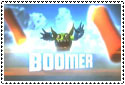 Boomer Stamp by sapphire3690