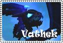 Vathek Stamp by sapphire3690