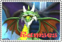 Ramses Stamp by sapphire3690