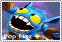 Concept Art Pop Fizz Stamp by sapphire3690