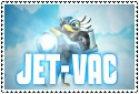 Jet-Vac Stamp by sapphire3690
