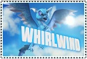 Series 2 Whirlwind Stamp by sapphire3690