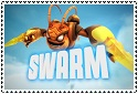Swarm Stamp by sapphire3690