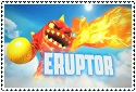 Series 2 Eruptor Stamp by sapphire3690