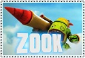 Series 2 Zook Stamp by sapphire3690