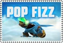 Pop Fizz Stamp by sapphire3690