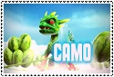 Giants Series 1 Camo Stamp by sapphire3690