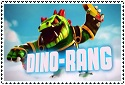 Giants Series 1 Dino Rang Stamp by sapphire3690