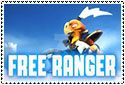 Free Ranger Stamp by sapphire3690