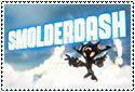 Smolderdash Stamp by sapphire3690