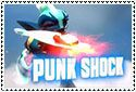 Punk Shock Stamp by sapphire3690