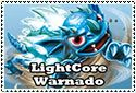 LightCore Warnado Stamp by sapphire3690