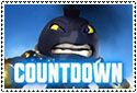 Countdown Stamp by sapphire3690