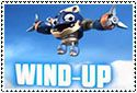 Wind-Up Stamp by sapphire3690