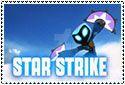 Star Strike Stamp by sapphire3690