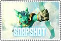 Snap Shot Stamp