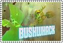 Bushwhack Stamp by sapphire3690