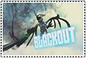 Blackout Stamp by sapphire3690