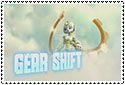 Gearshift Stamp by sapphire3690