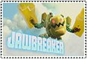 Jawbreaker Stamp by sapphire3690