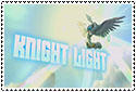 Knight Light Stamp