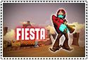 Fiesta Stamp by sapphire3690