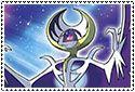 Lunala Stamp