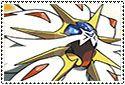 Solgaleo Stamp by sapphire3690