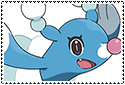 Brionne Stamp by sapphire3690