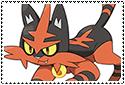 Torracat Stamp