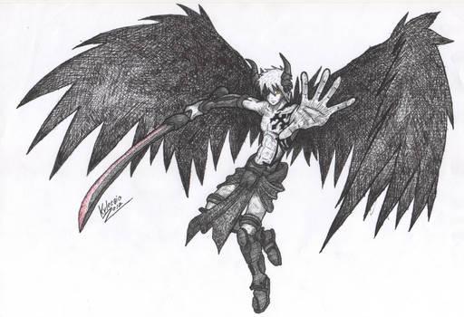 Revontheus - Angel of Death