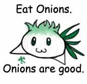 Onion Fish by ShadowedArcher