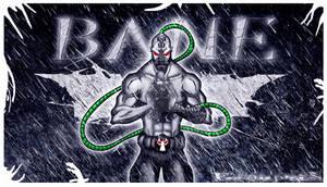 Bane...rises!