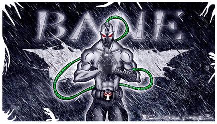 Bane...rises! by Emanpris