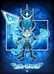 The Sub-Zero Concept! (Mortal Kombat 11)