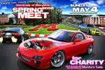Univ of MD Spring car meet