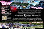 Univ of MD Spring car meet rev