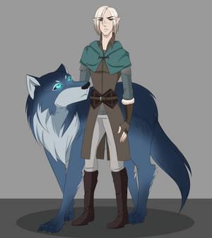 C: Eloen and Frey