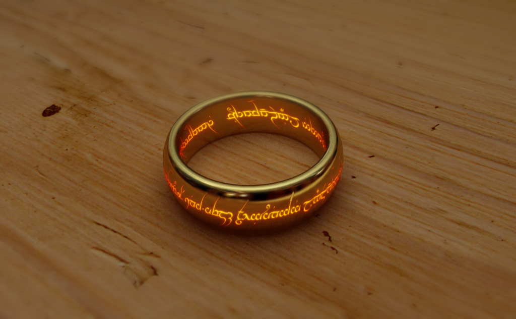 the power of the ring of gyges On the value of justice (ring of gyges)  the ring of gyges  a malevolent owner could harness such power to commit any crime with impunity,.
