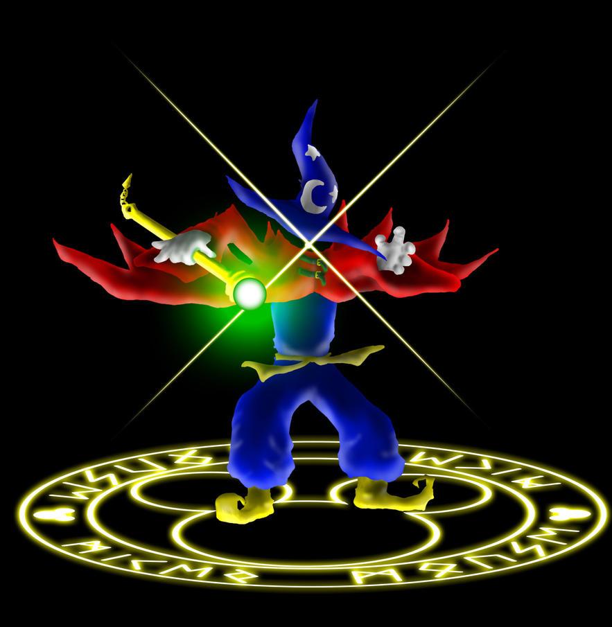 Uncategorized Wizard Mickey wizard mickey mouse by johnnycury on deviantart johnnycury