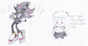 Class doodle-hybrids by YgdrasilChaosControl