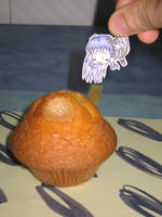 I've found a Mini Luminica by YgdrasilChaosControl