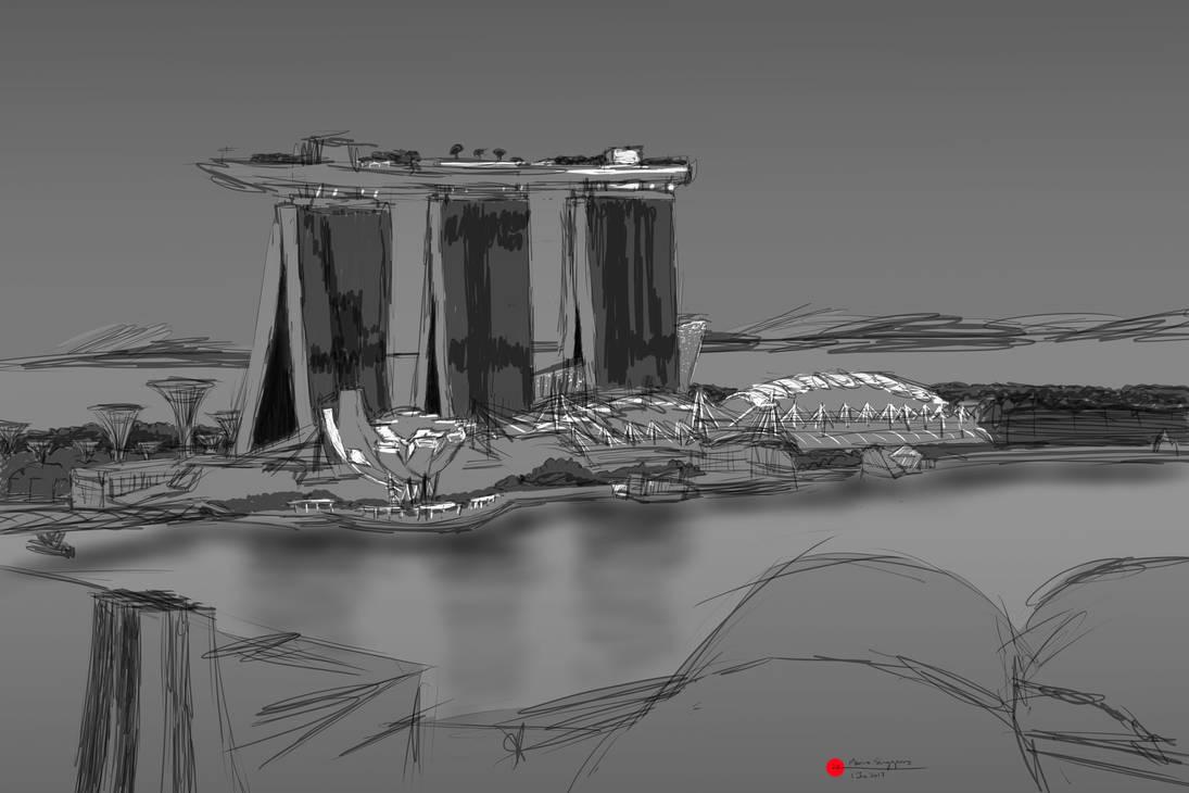 Marina Singapore