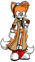 Male Dollmaker - Adult Tails