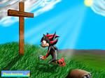 Shadow Finds Salvation