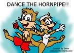 Dance the Hornpipe