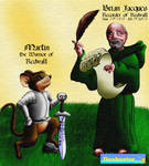 For the Annals of Redwall