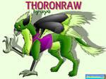 Thoronraw