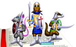 Dan Clan - Defenders of the Faith