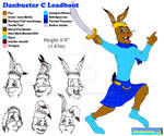 Reference - Danbuster